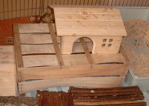 shopping f r kaninchen bei obi ikea und co eine entdeckungsreise. Black Bedroom Furniture Sets. Home Design Ideas